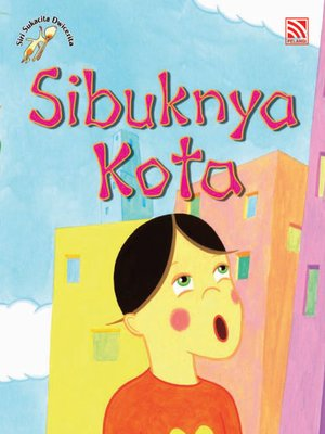 cover image of Sibuknya Kota, Cantiknya Desa