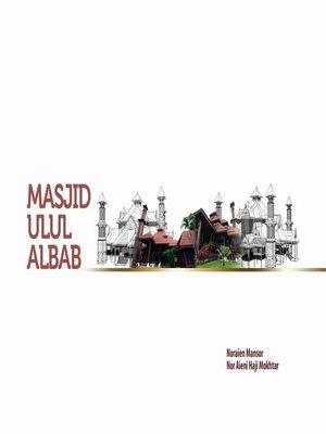 cover image of Masjid Ulul Albab