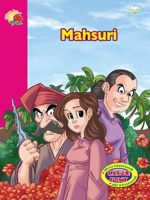 cover image of Mahsuri