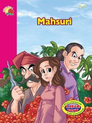 cover image of Mahsuri