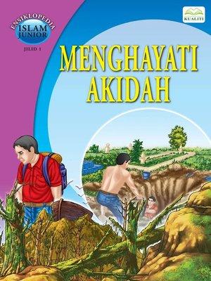 cover image of Menghayati Akidah