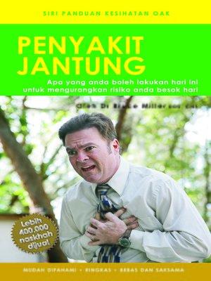 cover image of Penyakit Jantung