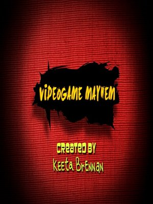 cover image of Video Game Mayhem