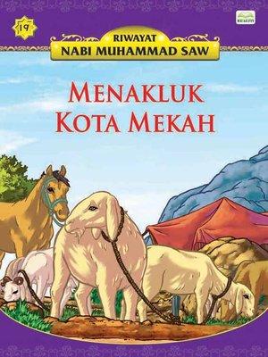 cover image of MenaklukKotaMekah