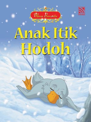 cover image of Anak Itik Hodoh