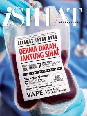 cover image of iSihat, Januari 2016