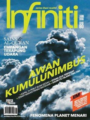 cover image of Infiniti, Januari 2016