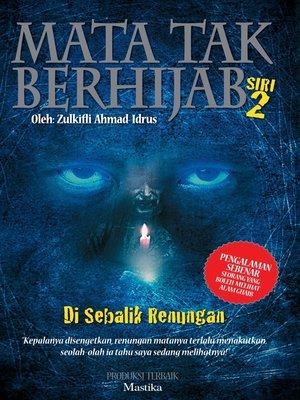 cover image of Mata Tak Berhijab Siri 2