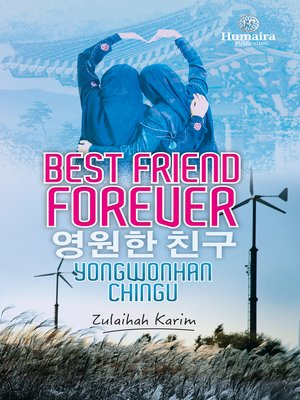 cover image of Best Friend Forever: Yongwonhan Chingu