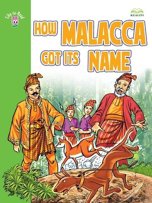 cover image of How Malacca Got Its Name