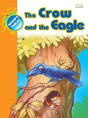 cover image of The Crow And The Eagle