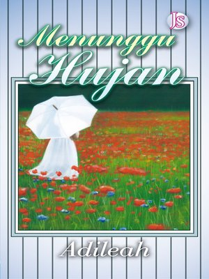 cover image of Menunggu Hujan