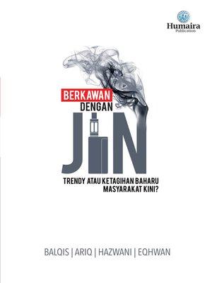 cover image of Berkawan Dengan Jin