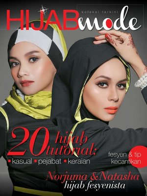 cover image of Koleksi Terkini- Hijab Mode 2012