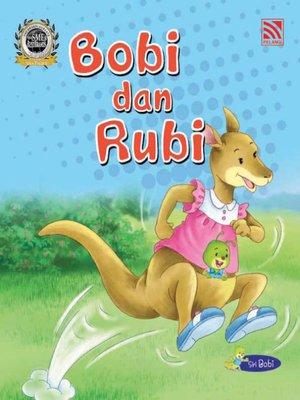 cover image of Bobi dan Rubi