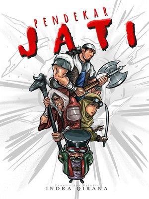 cover image of Pendekar Jati