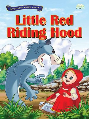cover image of Little Red Riding Hood