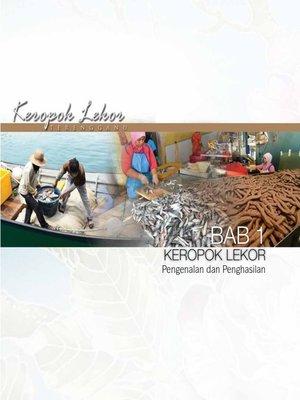 cover image of Keropok Lekor Terengganu
