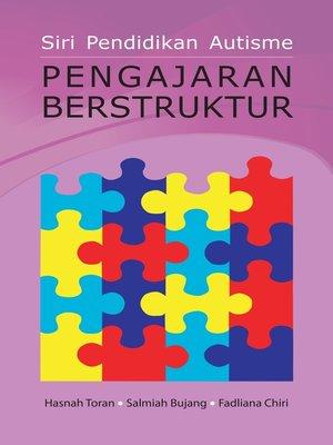 cover image of Siri Pendidikan Autisme
