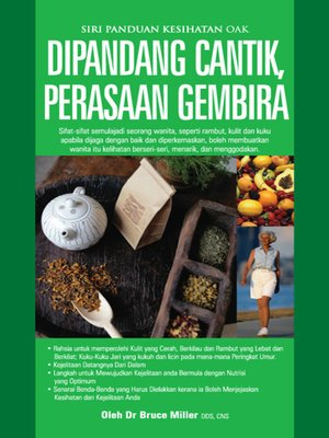 cover image of Dipandang Cantik, Perasaan Gembira