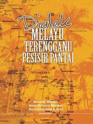 cover image of Dialek Melayu Terengganu Pesisir Pantai