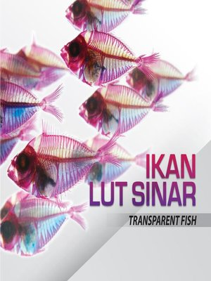 cover image of Ikan Lut Sinar