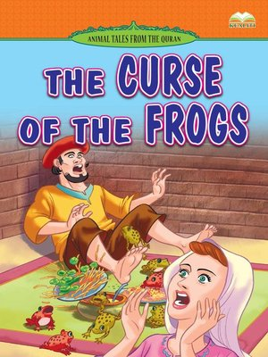 cover image of The Curse of The Frogs