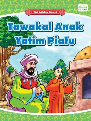 cover image of Tawakal Anak Yatim Piatu