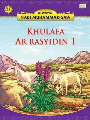 cover image of KhulafaArRasyidin1