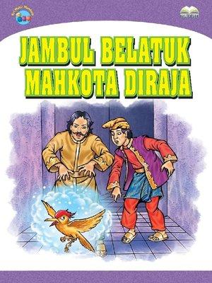 cover image of Jambul Belatuk Mahkota Diraja