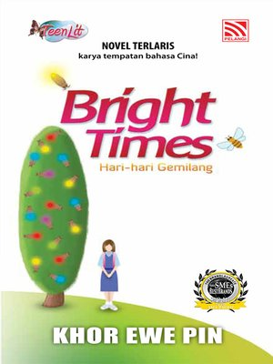 cover image of Bright Times