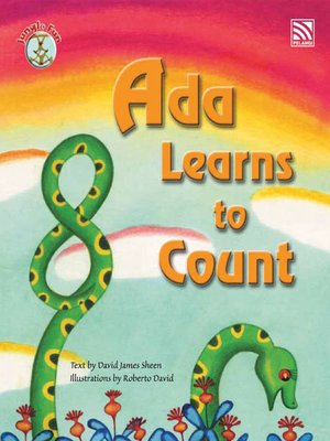 cover image of Ada Learns to Count