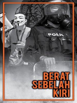 cover image of Berat Sebelah Kiri
