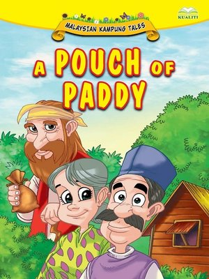 cover image of A pouch Of Paddy