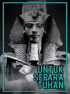 cover image of Untuk Separa Tuhan