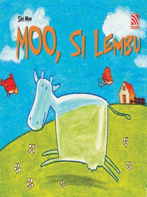 cover image of Moo, Si Lembu