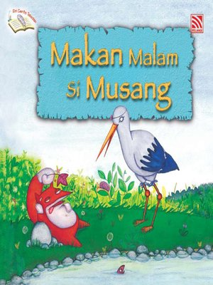 cover image of Makan Malam Si Musang