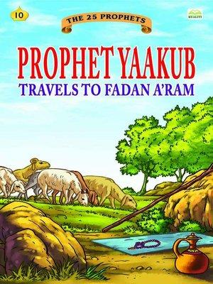 cover image of ProphetYaakub