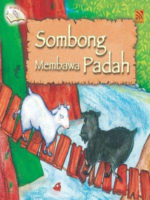 cover image of Sombong Membawa Padah