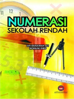 cover image of Numerasi Sekolah Rendah