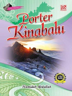 cover image of Porter Kinabalu