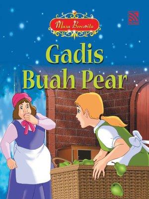 cover image of Gadis Buah Pear