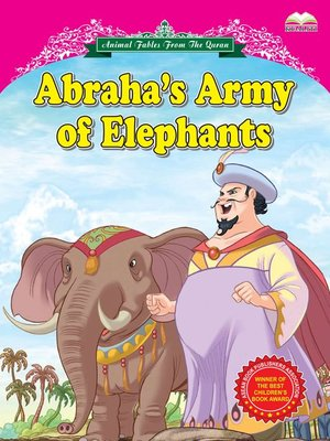cover image of Abraha's Army of Elephants