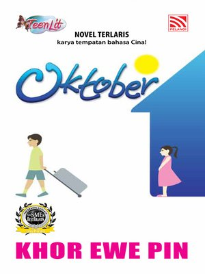 cover image of Oktober