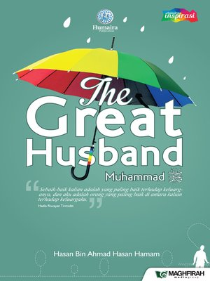 cover image of The Great Husband Muhammad SAW