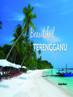 cover image of Beautiful Terengganu Arab