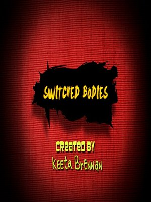 cover image of Switched Bodies