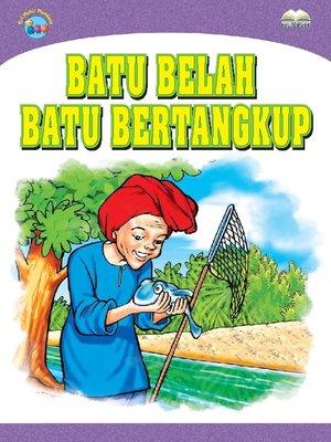 cover image of Batu Belah Batu Bertangkup