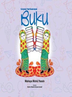 cover image of Kumpulan Puisi Kanak-kanak: Buku