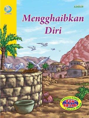 cover image of Mengghaibkan Diri